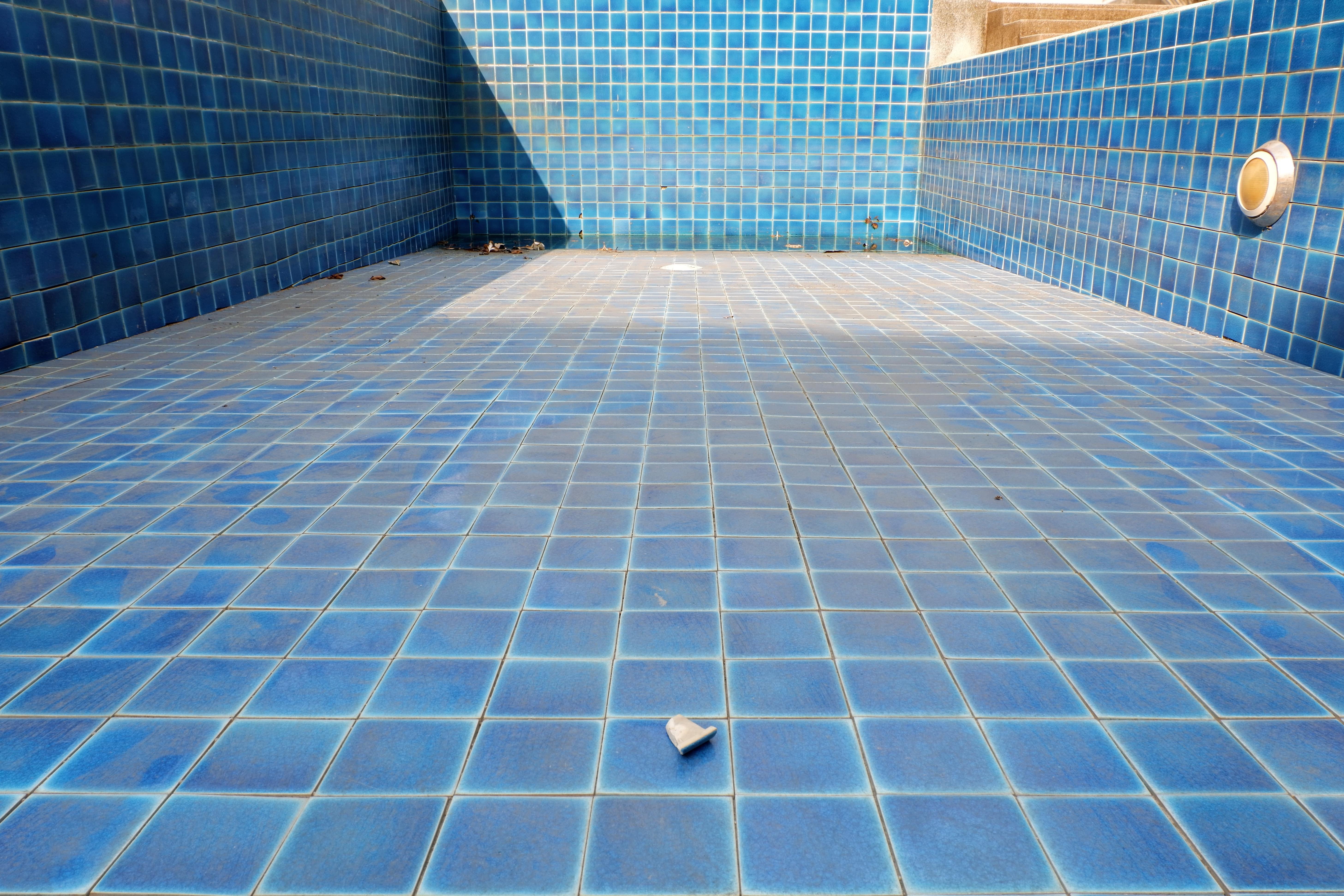 remont i modernizacja basenów